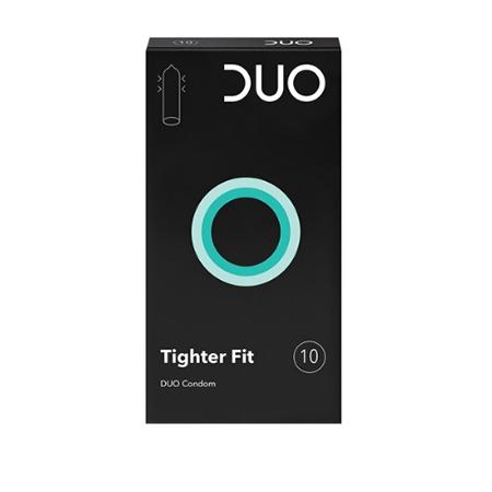 듀오(DUO) 타이트핏 1박스(10개)